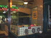 Mexican Tile In Businesses