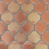 San Felipe Clay Saltillo Tile