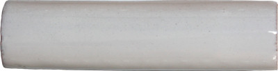 Pure White Talavera Clay Pencil