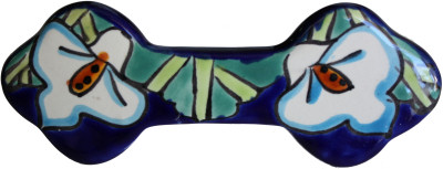 Lily Talavera Ceramic Drawer Pull