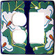 Lily Talavera Decora-Outlet Switch Plate