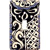 Single Toggle Traditional Talavera Ceramic Switch Plate