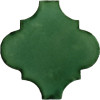 Lantern Green Mexican Tile