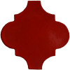 Lantern Red Mexican Tile