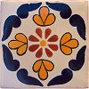 Wendy Talavera Mexican Tile