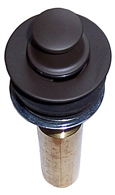 Oil Rubbed Bronze Bathroom Sink Drain - MT760/ORB
