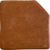 Square 12 Cutout Clay Lincoln Floor Tile