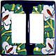 Lily Talavera Double Decora Switch Plate