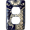 Outlet Traditional Talavera Switch Plate