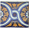 Chain Talavera Mexican Tile