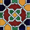 Chain Santa Barbara Mexican Tile
