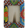 Talavera Mexican Picture Frame